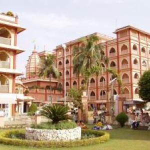 Mayapur (West Bengal) ISKCON, India | Directory